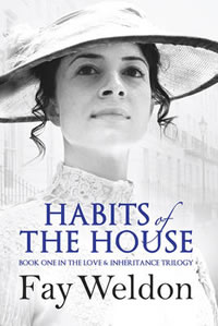 Habits of the House cover