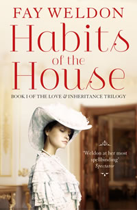 Habits of the House paperback